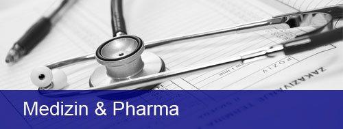 Medizin & Pharma