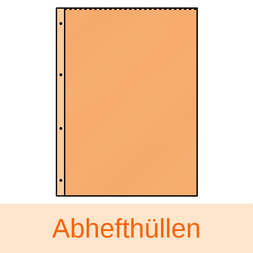 Abhefthuellen