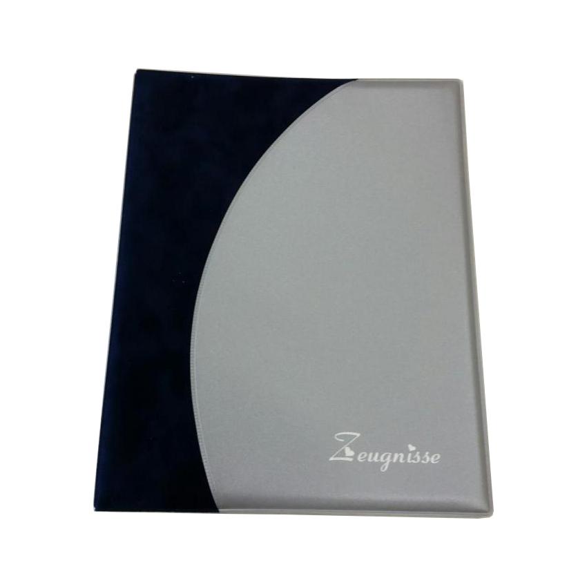 ZMRB Bogen – tiffany blau – xintra hellgrau