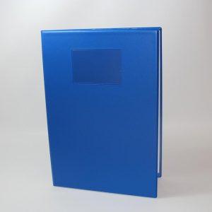 #9 PVC-Schutzhülle für Bücher