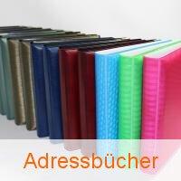 Adressbuch, Telemerker, telefonbuch