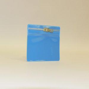 Gleitverschlusstasche