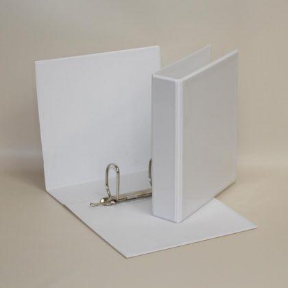 Ringbuch A5 - 2D35 - 2-Ringmechanik