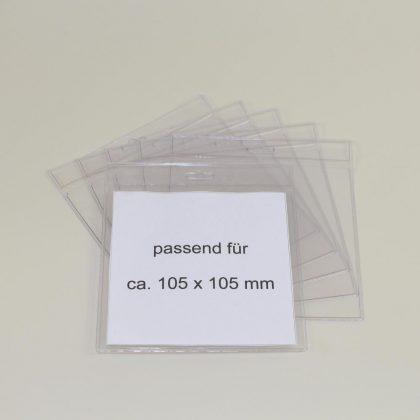 Cliphülle 116 x 130 mm