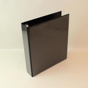 Ringbuch A4 - 4D40 schwarz