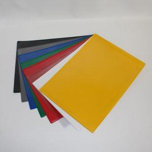 Kennzeichnungshüllen / Warentaschen A4