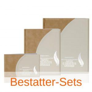 Bestatter-Sets